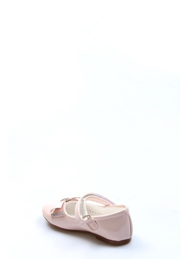 Fast Step Bebek Ayakkabısı Pudra